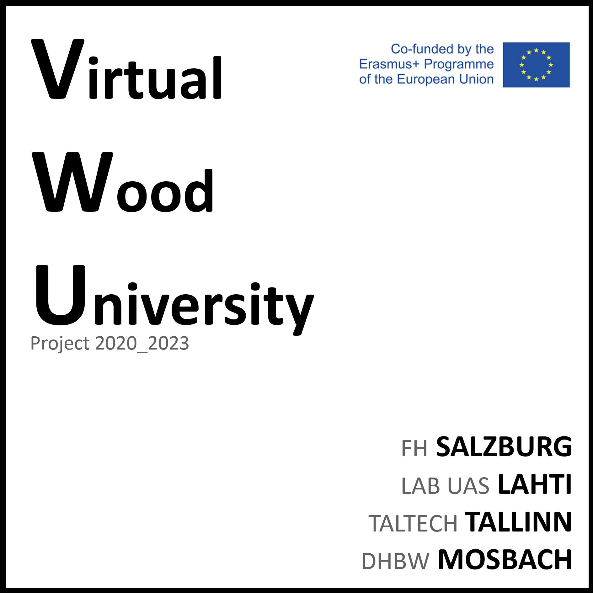Logo VWU